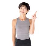 ヨガ中の呼吸が苦しい...うまく呼吸できるようになる練習法が知りたい①