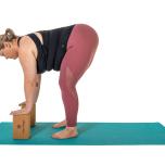 体の仕組みを学ぼう ウッターナーサナ(立位前屈)を深めよう