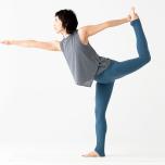 股関節が自在に動くようになる|ヨガ前「動的ストレッチ」①