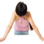 ツラい不調が改善する肩甲骨ヨガ①