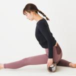 たった30秒ほぐすだけで動きが変わる!股関節がみるみるほぐれる「筋膜リリース」②