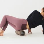 たった30秒ほぐすだけで動きが変わる!股関節がみるみるほぐれる「筋膜リリース」③