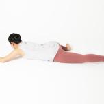 ヨガだけじゃない!日常生活でも強い足腰に!|股関節が滑らかに動くようになる龍村ヨガ①