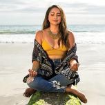 サハラ・ローズ・ケタビに学ぶ「内なる女神エネルギー」の見つけ方