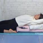 ヨガインストラクターが実践!寝る前のぐっすり習慣①