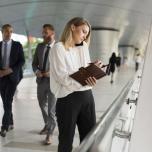 マインドフルネスがビジネスマンを魅了する理由