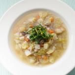 重ね煮 スープ
