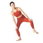 最小限の力で&ポーズがとれるようになる腸腰筋エクササイズ