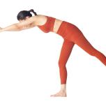 最小限の力で&ポーズがとれるようになる腸腰筋&多裂筋エクササイズ⑥