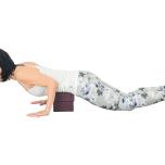 チャトランガで覚える! 体が安定する手・腕・肩の使い方③