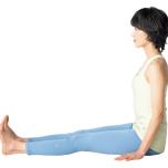 柳本和也先生直伝!|骨盤まわりを整えるための仙骨&股関節ゆるめヨガ③
