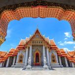 タイ 寺院 アーユルヴェーダ