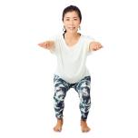 オトナに必要なターゲット筋を鍛える!50歳からの筋力UPヨガ