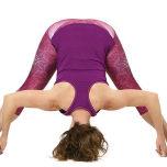 背骨 柔軟性 鍛える ヨガ 開脚前屈