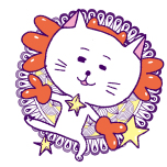 蟹座/Illustration by Nanayo Suzuki