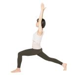 76 ねじってゆ〜っくり動くのがコツ ハムストリングスを柔軟にする筋膜ヨガ②