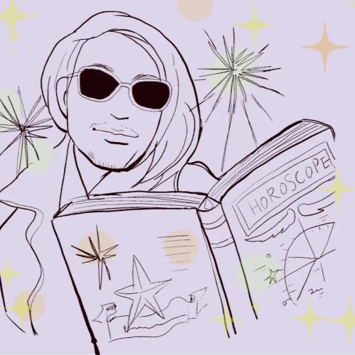 ジョニー楓の星読みガイド